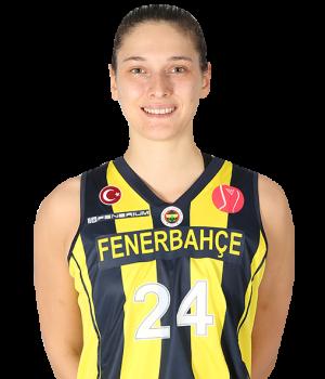 Cecilia Zandalasini 24