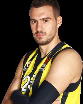 Marko Guduric 23
